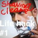 Shaving Cream HACK