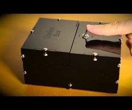 The Most Useless Box