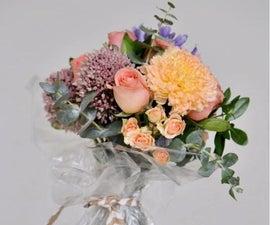 Fancy Up Your Bouquet