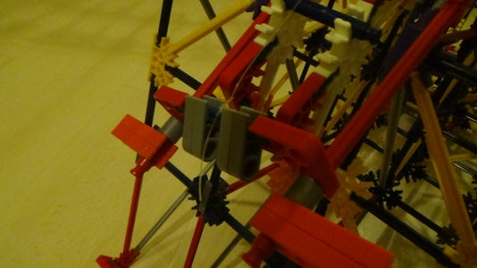The Catapult Arm