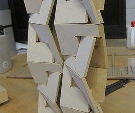 Make your own QuaDror Modules