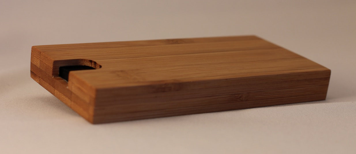 Picture of Wooden IPhone 5 Case