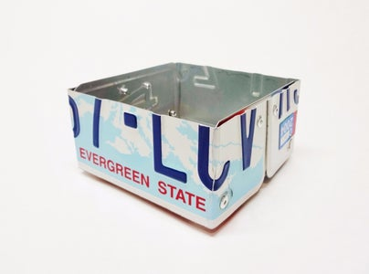 3 Things to Make From Old License Plates