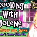 Learn to cook the Trailer Park Way! Trailer Park Cooking Show Ep1 Corn Chip Pie
