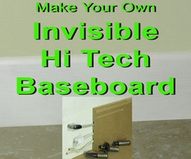 Hi Tech Baseboard!