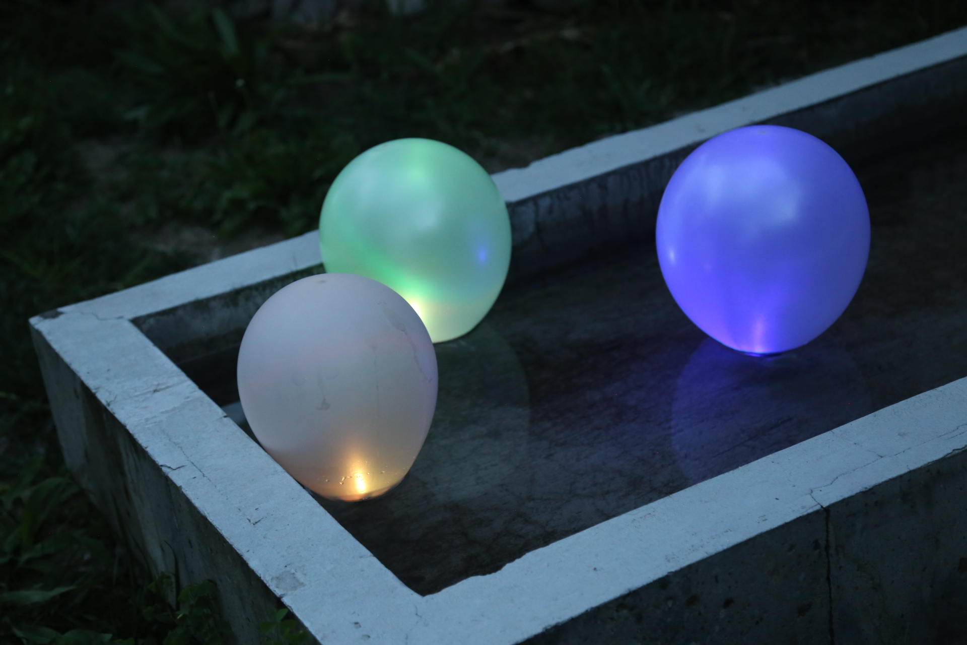Picture of Light Up Your Pool