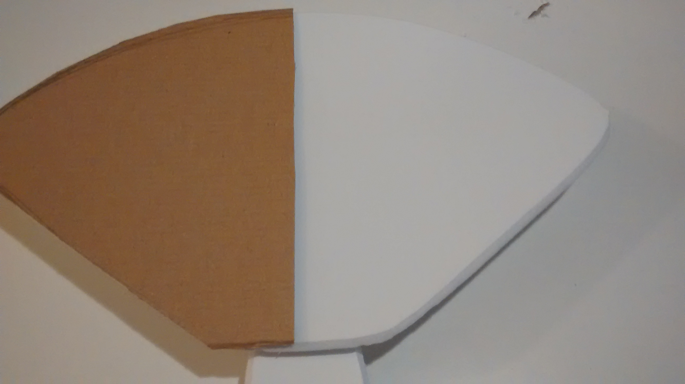 Picture of Making the Tail