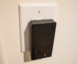 The Ultimate Light Switch