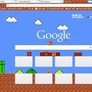 Making a Mario Brothers Custom Google Chrome Theme