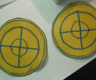 How to Make Machine Embroidered Patches Without an Embroidery Machine
