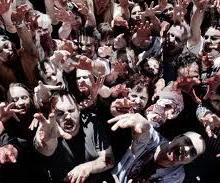 How to Survive the Zombie Apocalpse