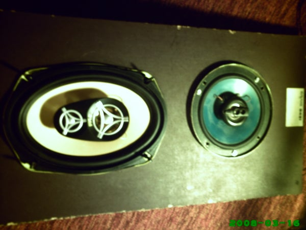 How to Upgrade/replace Your Vintage Speakers