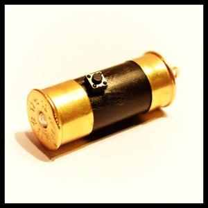 Shotgun Shell Torch