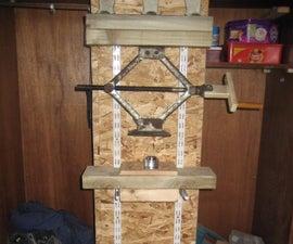 Glue press Quick Build