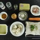 Making a Brown Sauce
