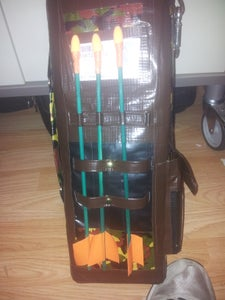 Awesome Crossbow and Carrybag