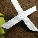 A Paper Boomerang