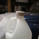 Free Distilled Water