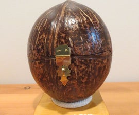 Coconut Chest