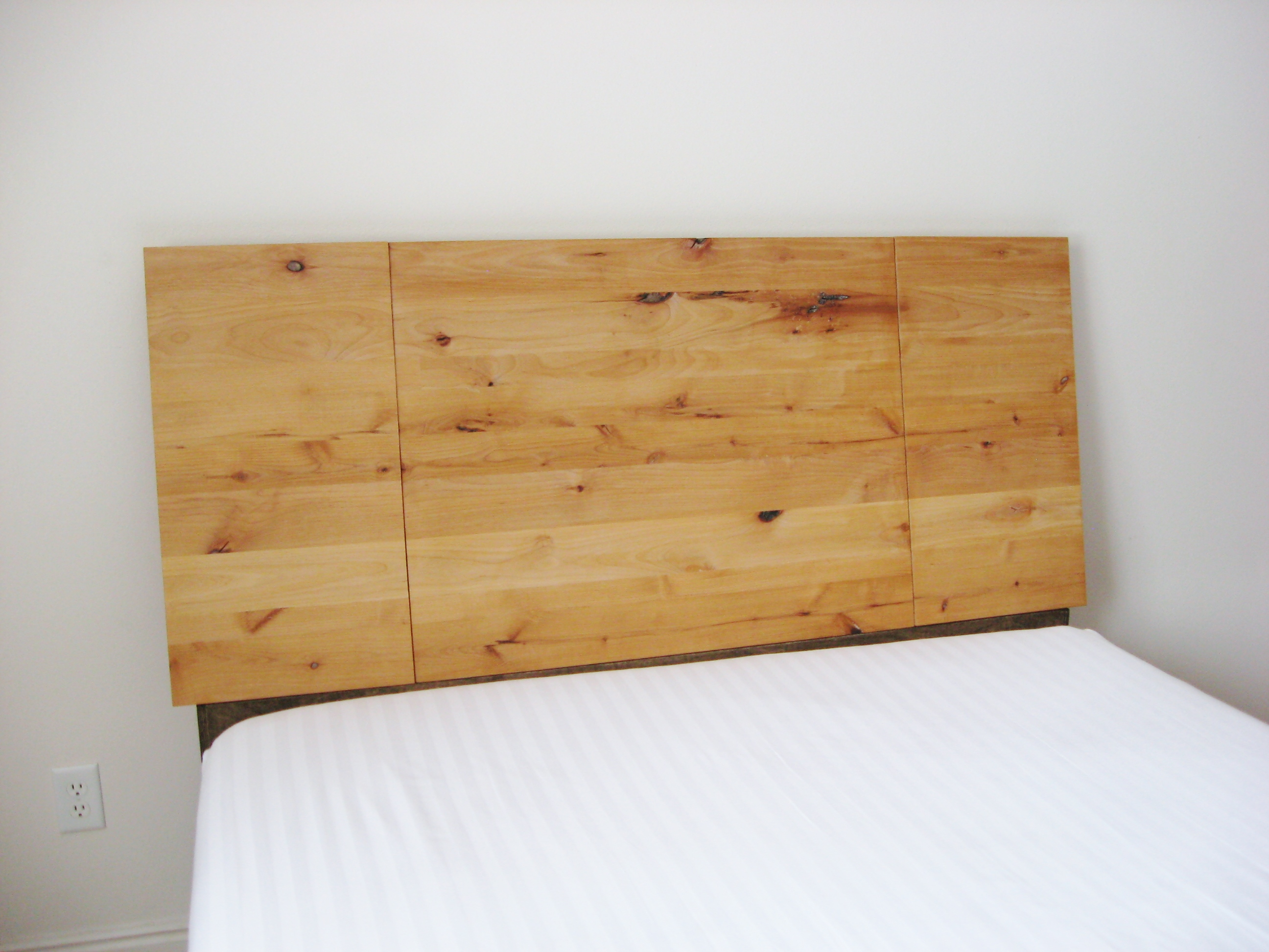 Picture of The Ultimate Headboard (secret Compartments & More!)