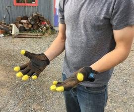 Plasti- Dip Glove Repair