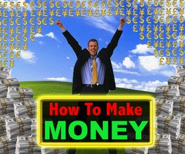 How To Make Money - As a Teen