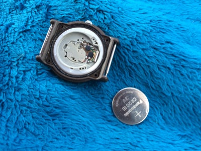 How to Change Watch Battery