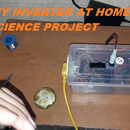 DIY INVERTER 220VAC