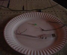 USB powered LED/ Christmas lights