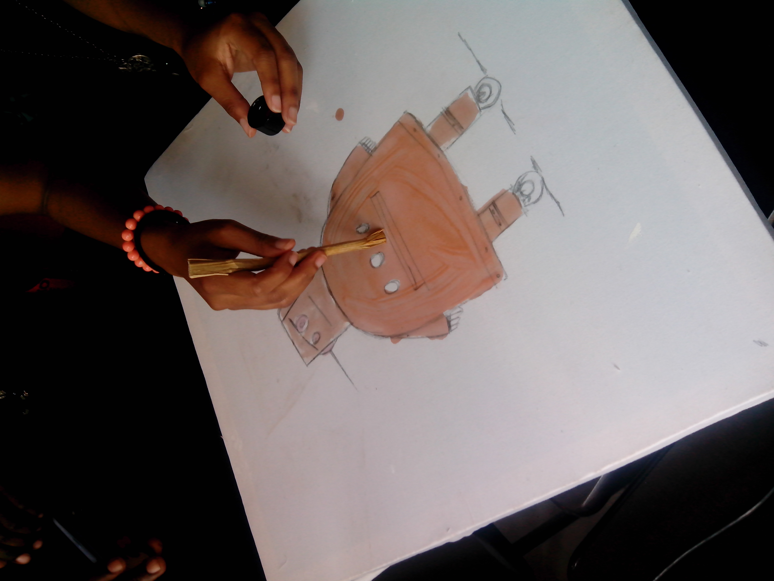 Picture of Draw/Sketch Your Masterpiece