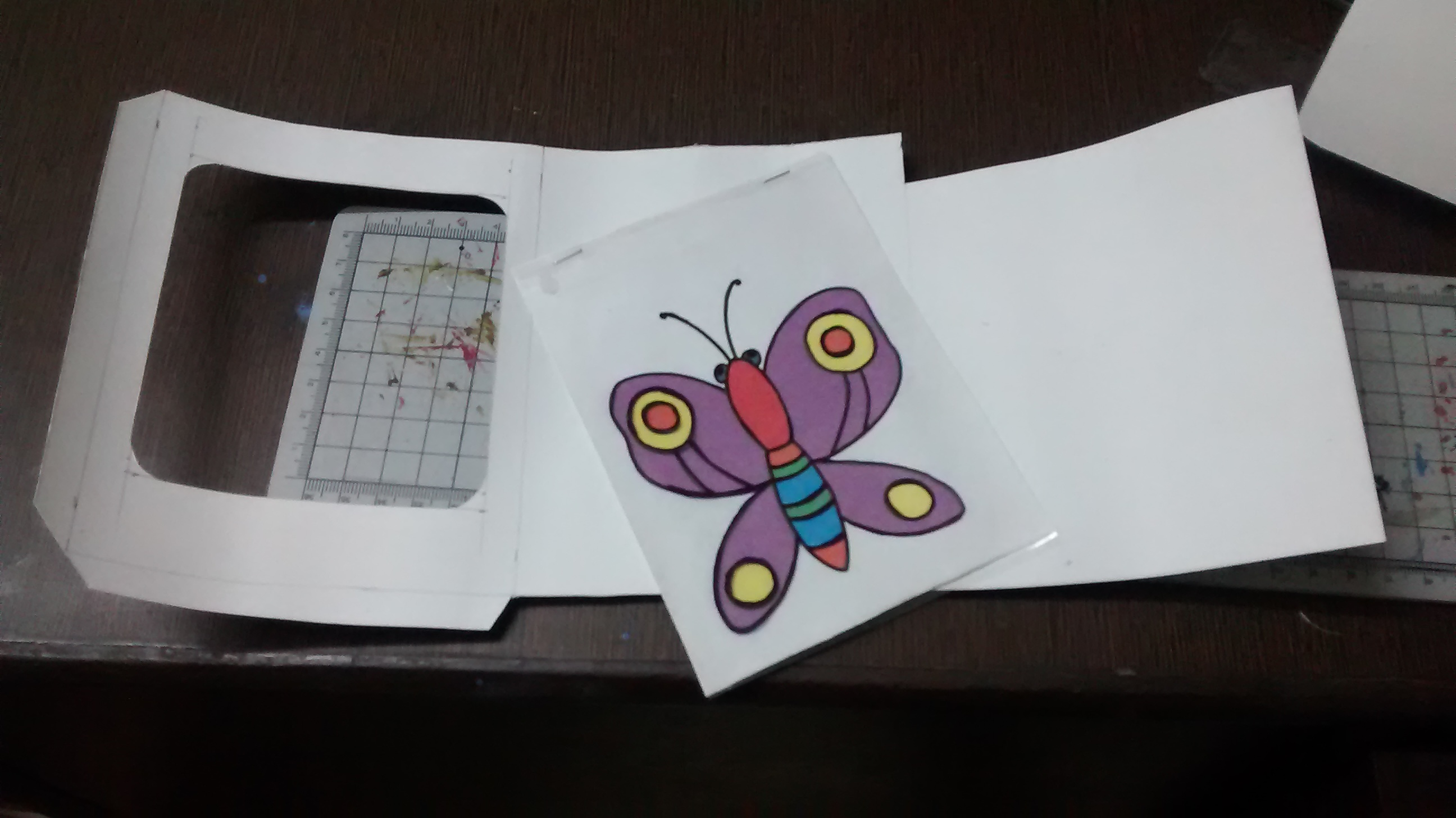 Picture of Make the Envelope