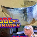 5min Doc Brown's Shades from Back To The Future II