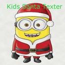 Kid's Santa Texter
