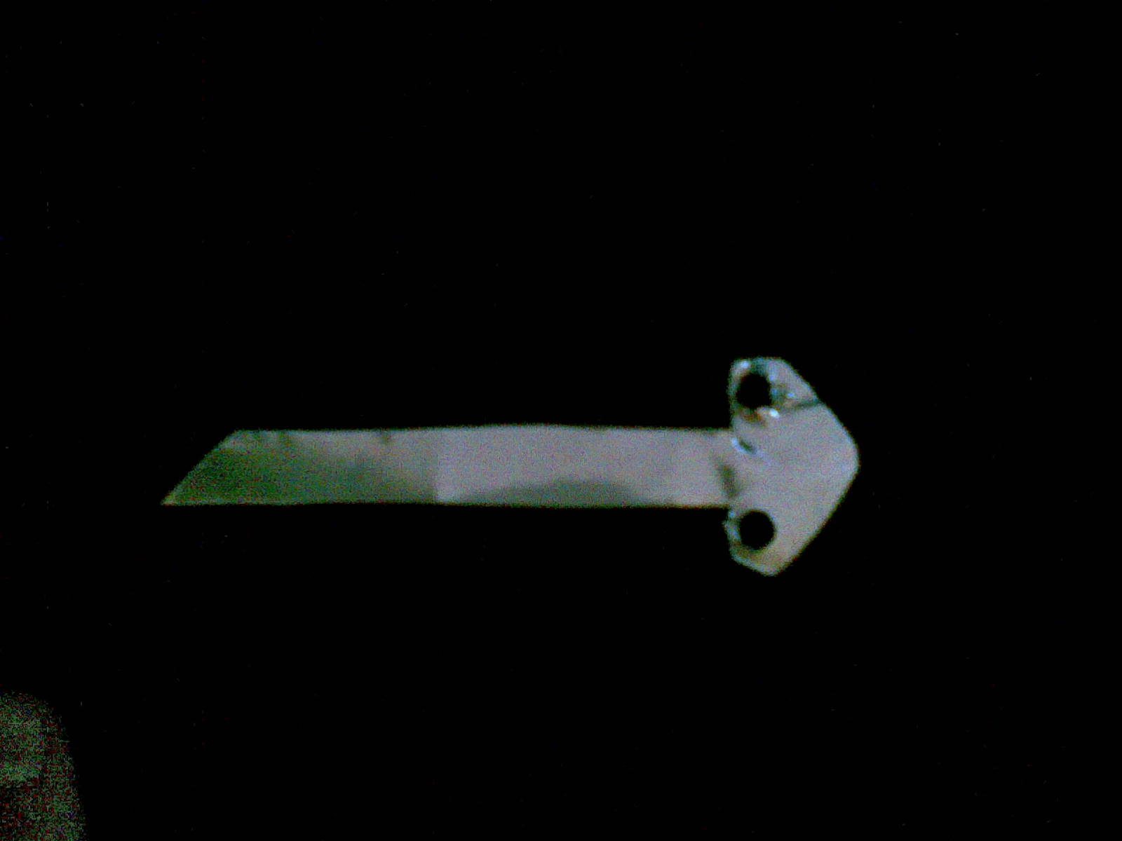 Picture of The Blade