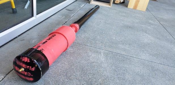 Multi-Purpose Air Cannon
