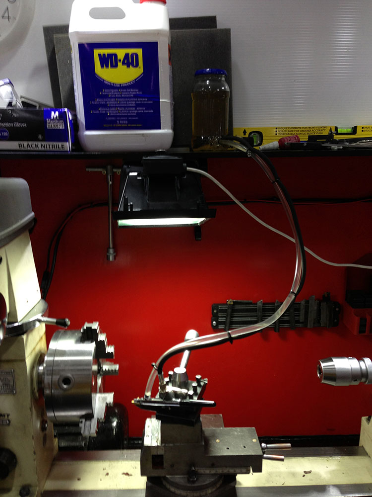 Picture of Cheap Machining Coolant Sprayer