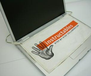 Schwag Laptop Keypad Cover