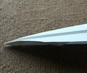 How to Fold a Long Distance Paper Airplane