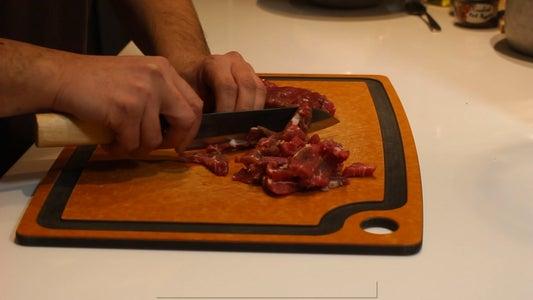 Cutting Performance