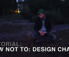 How NOT to: Design Chairs
