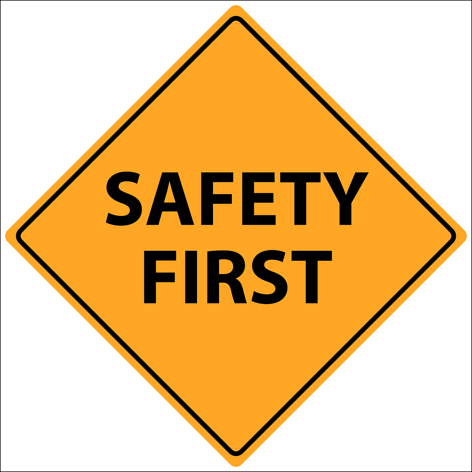 Picture of SAFETY!!!