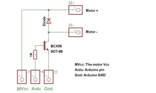 Part List, Circuit, Pcb