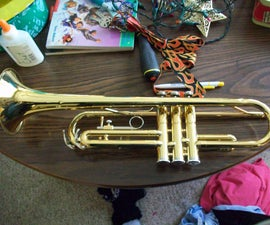 Instrument Playing: Trumpet