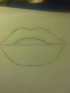 Rub Out the Grid Behind Your Lips