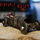 Metal Historic Racer