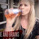 Make Fake Urine and Gelatine Brains