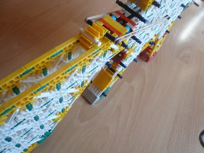 K'nex - Asault Rifle Instructions