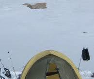 A Successful Snow Camping Trip