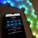 Moodlite.co.uk - Wall Mountable LED Tiles