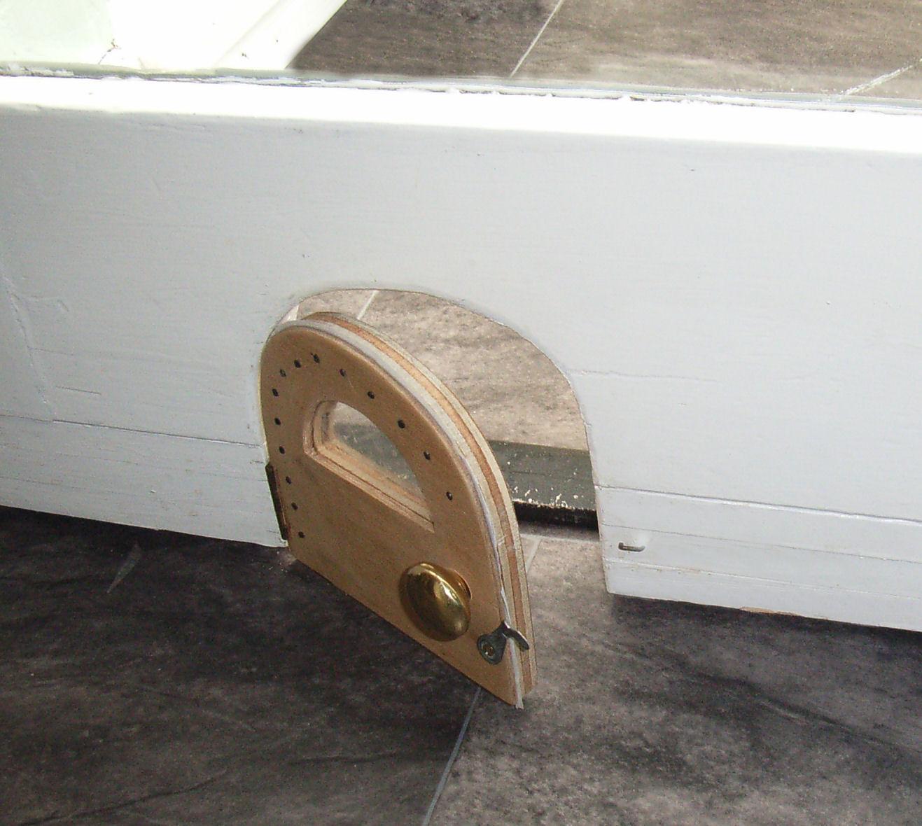 Picture of Rabbit Door
